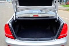 Багажник Lifan 630
