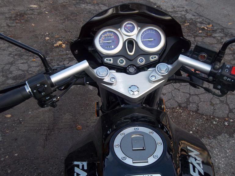 Приборная панель мотоцикла Lifan LF125-9J