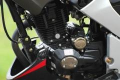 Двигатель мотоцикла Lifan LF200-16C