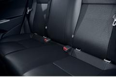 Пассажирские кресла в LIFAN X50