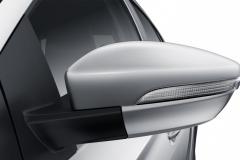 Зеркало заднего вида LIFAN X50