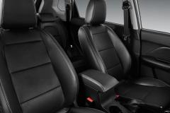 Передние сиденья Lifan X70