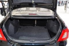 Багажник Lifan 720 Cebrium