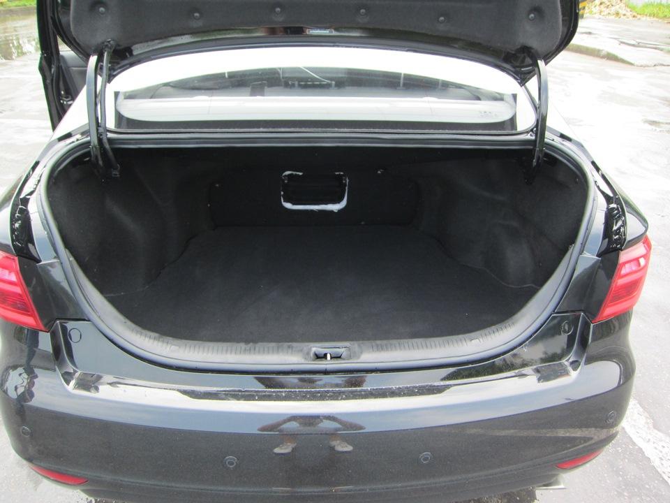 Багажник Lifan 820