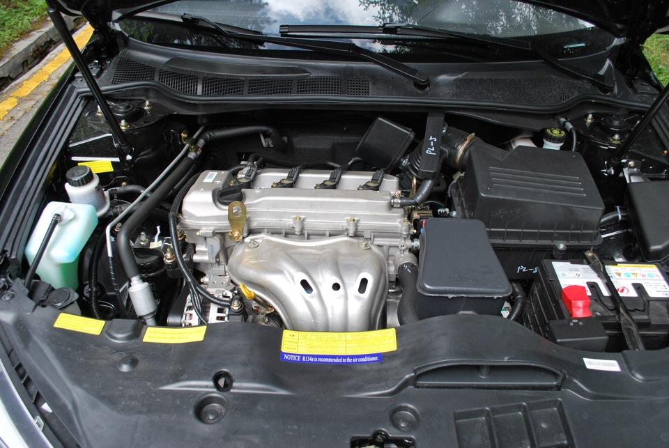 Моторный отсек Lifan 820