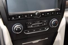Панель управления мультимедийной системой Lifan 820