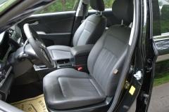 Передние сидения Lifan 820