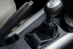Ручной тормоз и рычаг переключения передач LIFAN X60