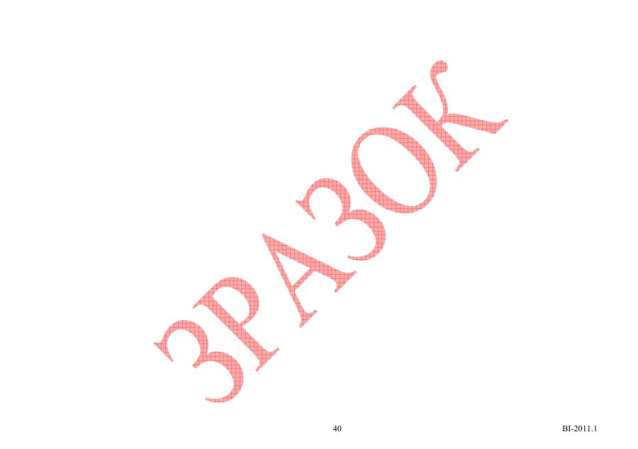 Сервисная книжка LIFAN страница 40
