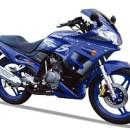 Lifan LF200 GS Sport