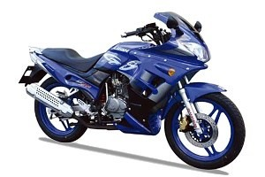 Мотоцикл для начинающих Lifan LF200